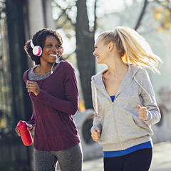 How Exercise Makes You Look Younger   Health com Health com Weight Loss  middot  habits of people who love to workout