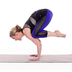 how to do a headstand  mind  body  health video