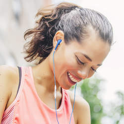 wireless headphones for exercise