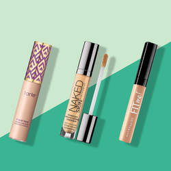 best concealers covers acne scars makeup