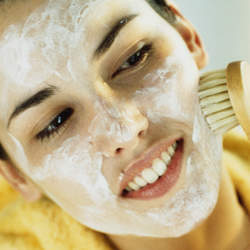 facial-scrub-brush-skin-treatment