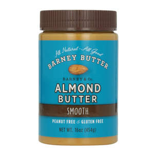The Best Healthy Nut Butters We Ve Ever Tasted