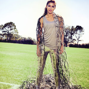 Where To Get The Awesome Clothes Alex Morgan Wears In