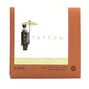 tatcha-aburatorigami-blotting-papers