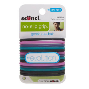 Scunci Ponytail Holders