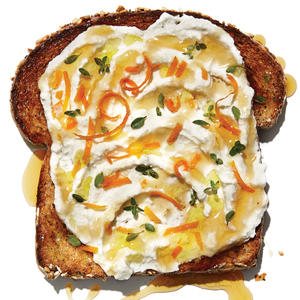 creamsicle-toast-ricotta-orange-zest-recipe