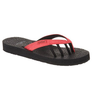 What flip flops are best for your feet