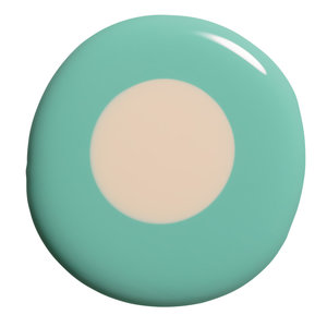 powder-blue-creamy-ecru-cote-nail-polish-in-65-sally-hansen-miracle-gel-in-cream-of-the-crop
