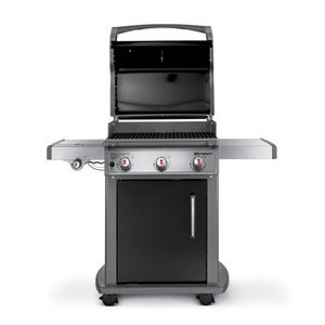 8 gas grills for a healthy backyard barbecue. Black Bedroom Furniture Sets. Home Design Ideas