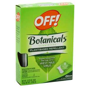 off-botanicals-wipes-mosquito-repellent