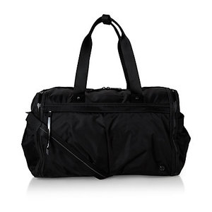 lululemon urban warrior duffel