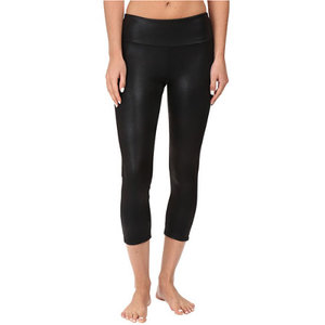 7 Moto Leggings For An Edgy Workout Look