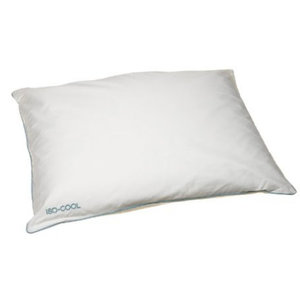 SleepBetter Iso-Cool Memory Foam Pillow