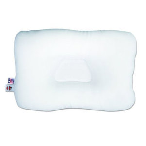 Core Products Tri-Core Cervical Pillow. Winter suggests side sleepers ...