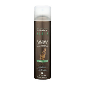 Alterna Cleanse Extend Transluscent Dry Shampoo
