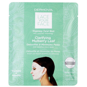 dermovia--lace-face-mulberry-leaf
