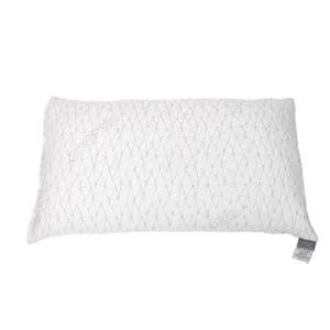 coup home goods foam pillow