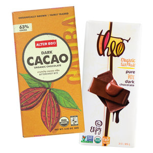 Alter Eco Chocolate Whole Foods