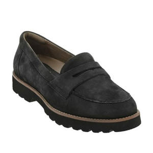 Dressy Flat Shoes With Arch Support