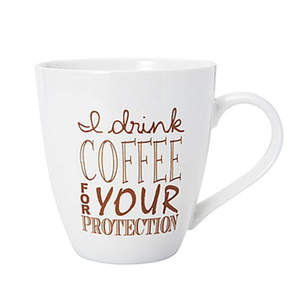 coffee-for-protection