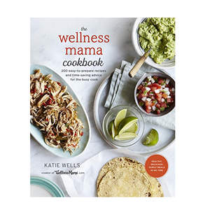 wellness-mama-cookbook