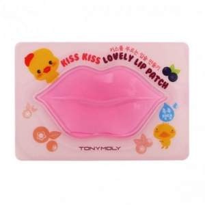 tony moly lip mask