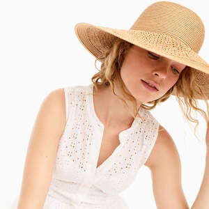 The Best Sun Hats to Protect Your Face This Summer 0dcad8fb568