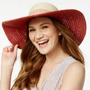 vince camuto hat