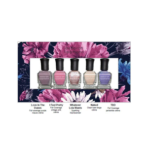 Deborah Lippmann The Midnight Garden Set