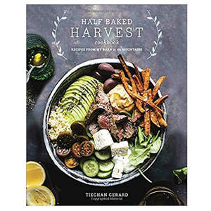 The best healthy cookbooks to give as gifts this year half baked harvest book forumfinder Choice Image