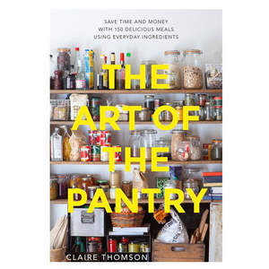 art-of-the-pantry-cookbook