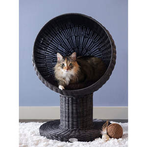 pet gifts cat bed