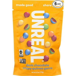 unreal candy