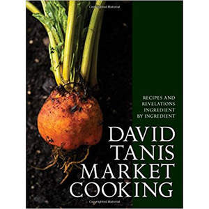 market cooking book