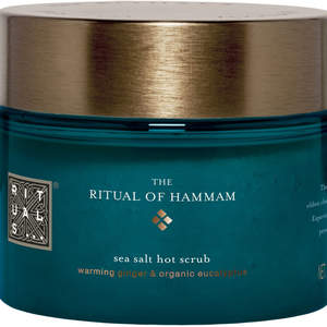 Rituals The Ritual of Hammam Hot Scrub