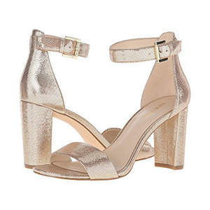 Nine West Nora Heels Wedding Shoes