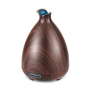 aromatherapy-diffuser-brown-faux-wood
