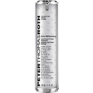 Peter Thomas Roth Un-Wrinkle Fast–Acting Serum