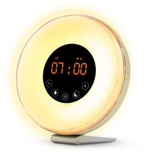 amazon wake up light