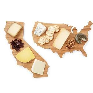 cutting board states