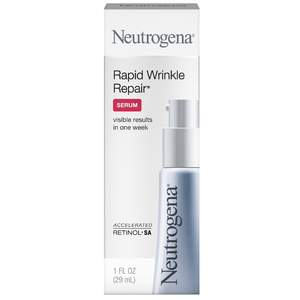 Neutrogena Rapid Wrinkle Repair Serum With Retinol