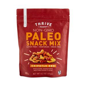 thrive market paleo snack mix