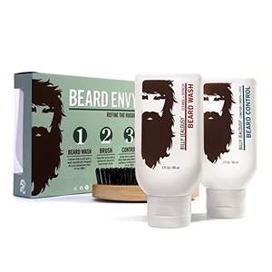 beard envy kit