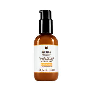 kiehls vitamin c serum