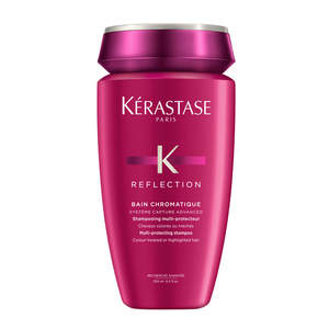 Best Shampoo Color Treated Hair Kerastase