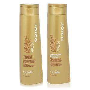 Best Shampoo Color Treated Hair Joico