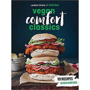 best-cookbooks-vegan-comfort-classics