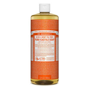 best-cleaning-products-dr-bronner-soap