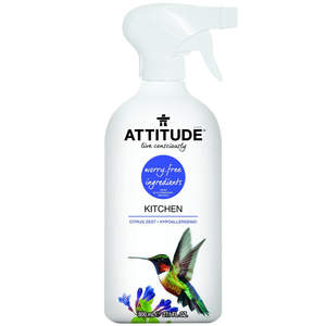best-cleaning-products-attitude-kitchen-cleaner
