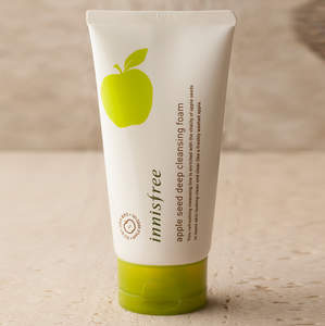 innisfree-apple-seed-foam